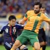 اليابان اول المنتخبات الآسيوية المتأهلة إلى نهائيات كأس العالم في البرازيل