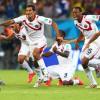 بالفيديو: كوستاريكا تواصل مفاجآتها وتصعد للدور ربع النهائي