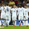 انجلترا تحقق فوزاً صعباً على سلوفينيا بثلاثية لهدفين