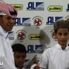 بالصور: الفيصلي يعاود تدريباته والإدارة تستضيف أبناء جمعية إنسان