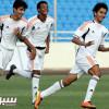 الشباب البطل يكتسح الرائد بخماسية في ختام دوري كأس الأمير فيصل