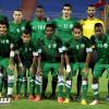 أولمبي الأخضر يحصد أول نقطة بتعادله مع فسلطين – صور