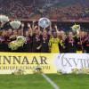 اياكس ينتفض ويحرز كأس السوبر الهولندية