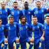 تعادل ايطاليا و كرواتيا بهدف لمثله