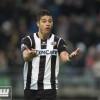 لاعب النصر الجديد يغيب عن الملاعب لمدة شهر