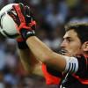 كاسياس: إنه وقت الشعور بالسعادة في ريال مدريد