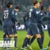إبراهيموفيتش يقود باريس سان جيرمان لاستعادة توازنه