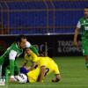 بالفيديو: النصر يودع البطولة الثانية أمام العربي الكويتي بهدايا عيد