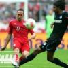 بايرن ميونيخ يسعى لاستعادة توازنه من خلال كأس ألمانيا