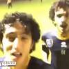 لاعبا التعاون يسخران من سامي الجابر بمقطع فيديو!