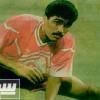 لاعب سابق