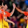 برشلونة أمام فرصة حسم لقب بطولة الشتاء