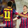 نيمار: برشلونة سيحقق دوري الأبطال