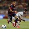 بالفيديو: برشلونة ينصب سيرك أهداف في مرمى سانتوس البرازيلي