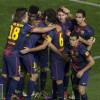برشلونة يواصل مسلسل انتصاراته والهدف 300 لميسي