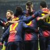 برشلونة يبحث عن استعادة توازنه أمام ديبورتيفو لا كورونيا