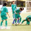 """براعم """"السويدي"""" يحققون لقب كأس صافيو في الرياض"""