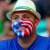 شاهد صور مباراة بلجيكا وأمريكا