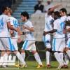 بني ياس يتوج لأول مرة بلقب كأس الأندية الخليجية