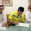 التعاون يطلب عبد الرحمن مجدداً ويستدعيه لمعسكر الإمارات