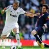 بيبي ينتقد تصرفات لاعبي برشلونة مع حكم الكلاسيكو