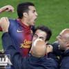 أرسنال وليفربول يتسابقان لخطف مهاجم برشلونة