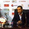 بيريرا: لاعبو الأهلي تألقوا.. فيزيري: الخسارة مؤلمة