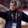 المدرب العالمي بيلسا يحاضر لمدربي المنتخبات و الأندية السنية