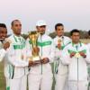 أخضر الضاحية يغادر إلى شرم الشيخ