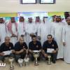 نادي الصم بجدة يحقق لقب بطولة المملكة للبولينج