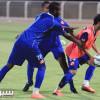 بالصور: الفتح يعاود تدريباته بعد ودية النصر ويغادر الخميس للإمارات