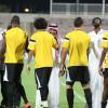 الإتحاد ينهي تحضيراته للعين وأمير مكة يدعم الفريق في اللقاء – صور