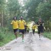 بالصور: لاعبو الاتحاد يتدربون في الغابات.. وأرامكو ترفض طلب الادارة