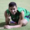 بالصور: رمز الاهلي يدعم الفريق قبل النصر .. والثلاثي يواصل الغياب