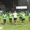 جاروليم يكافئ لاعبي الاهلي باجازة طويلة والعودة للتدريبات يوم الجمعة
