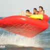 بالصور: روابح يمنح لاعبي التعاون جولة حرة على البحر الأبيض المتوسط
