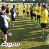 راحة للاعبي الخليج بعد معسكر تونس والفريق يخوض ثلاث وديات