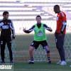 برودوم يكافئ لاعبي الشباب بعد الفوز على نجران براحة لمدة يومين