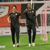 الشباب يستعد لمواجهة النصر بمشاركة ثلاثي الأولمبي – صور