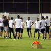 مورايس يرفع المعدل اللياقي للاعبي الشباب ووعكة صحية تغيب خطاب – صور