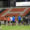 بالصور: الشباب يجهز 18 لاعباً لمواجهة الهلال مساء الجمعة
