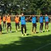 الشباب يخوض أولى تدريباته في هولندا والخماسي يلتحق ببعثة الفريق – صور