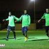 """بالصور: مفاوضات العروبة تتعثر مع """"شيهو"""" .. والفريق يواصل تدريباته"""