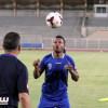 بالصور: التونسي الجبال يجهز لاعبيه للنهضة بالتمارين الترفيهية