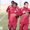 الفيصلي يواصل تحضيراته للتعاون .. والبلجيكي بريس يختبر اللاعبين لياقياً