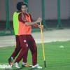 بالصور: الفيصلي يستعد لمباراته الاخيرة .. ويغادر الجمعة للرياض