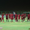 الفيصلي يتدرب على فترتين و يغادر لمواجهة الرياض