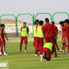 الفيصلي يعاود تدريباته بعد هزيمة بني ياس وكدمة تبعد عبدالعزيز