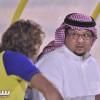 رئيس النصر: جميع المباريات هامة وقيمة الديربي في الثلاث نقاط