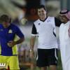 بالصور: النصر يصل للامارات ويجري أولى تدريباته استعداداً للعربي